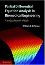Partial Diferential Equation Analysis in Biomedical Engineering