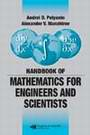 2007. Handbook of Mathematics for Engineers and Scientists